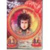 Bob Dylan Refrigerator Magnet