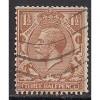 (UK) Great Britain Sc# 189 Used