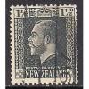 (NZ) New Zealand Sc# 161 Used