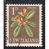 (NZ) New Zealand Sc# 334 Used