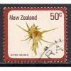 (NZ) New Zealand Sc# 677 Used