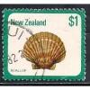 (NZ) New Zealand Sc# 696 Used