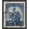 (IT) Italy Sc# 472 Used