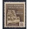 (IT) Italy (Socialist Republic) Sc# 23  MH