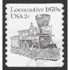 United States - Scott #1897A Used (3)