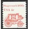 United States - Scott #1898A Used