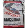 ICE BREAKER MACKINAW DVD