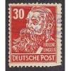 (GR) Germany  Sc# 10N39 Used