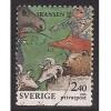 (SW) Sweden Sc# 1886 Used