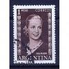 Argentina (1952-53) Sc# 611 used