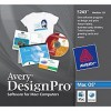 Avery Dennison DesignPRO Media Edition for Mac Lable Print Labels Printing