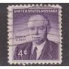 USED SCOTT #1161 (1960)