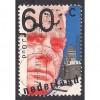 (NL) Netherlands Sc# 596 Used