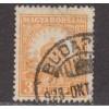 USED HUNGARY #405 (1926-1927)