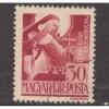 USED HUNGARY #620 (1944)
