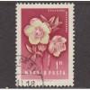 USED HUNGARY #1199 (1958)