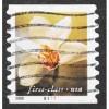 United States - Scott #3463 Used - Plate # Single