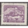 USED HUNGARY #1282 (1960)