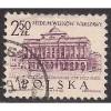 (PO) Poland Sc# 1341 Used