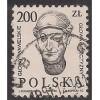 (PO) Poland Sc# 2744 Used
