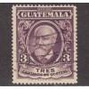 USED GUATEMALA #236 (1929)