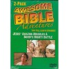 Jesus Amazing Miracles/David's Mighty Battle-2 DVD Set