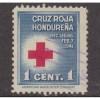 USED HONDURAS #RA1 (1941)