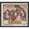 Spain - Scott #893 MH