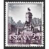 Spain - Scott #1027 Used (2)