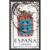 Spain - Scott #1094F Used