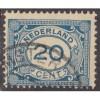 USED NETHERLANDS #109 (1921)