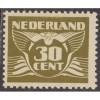 UNUSED NETHERLANDS #243O (1941)