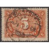USED GERMANY #194 (1922)