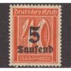 UNUSED/NH GERMANY #242 (1923)