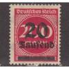 UNUSED GERMANY #246 (1923)