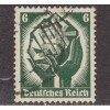 USED GERMANY #444 (1934)
