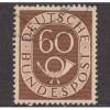 USED GERMANY #682 (1952)