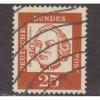 USED GERMANY #830 (1961)