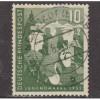 USED GERMANY #B325 (1952)
