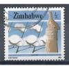ZIMBABWE 1985 – Used Sc. 495. CV $0.25