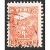 Peru - Scott #295 Used