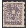 (AU) Austria Sc# 435 MH