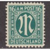UNUSED/NH GERMANY #3N10 (1945)