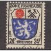 USED GERMANY #4N9 (1945)