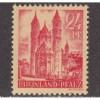 UNUSED GERMANY (RHINELAND-PFALZ) #6N8 (1947)