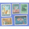 ARGENTINA SMALL MINT AIRMAIL GROUP SOME HARD TO FIND  G16