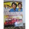 EMERGENCY  DVD