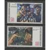 1982 BERLIN West  complete set  mint**, Scott # 9N474-9N475