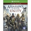 """ASSASSIN'S CREED """"UNITY"""" XBOX1 (LIMITED EDITION)"""