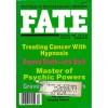 FATE Magazine 1988/12 Hypnotism/Monsters/Mars